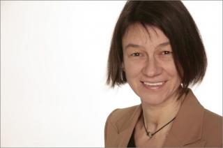 Brigitte Knobl
